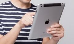iPadでお部屋の節電